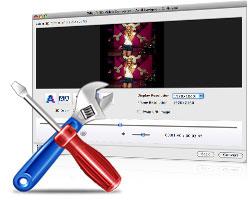 3D動画変換 mac