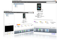 iPhone 管理