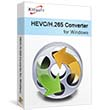 Xilisoft HEVC/H.265変換